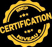 Bachelor certification
